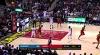 Dennis Schroder, Kent Bazemore Top Plays vs. Golden State Warriors