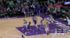 Marvin Bagley III with one of the day's best dunks