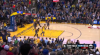 Draymond Green Posts 11 points, 10 assists & 12 rebounds vs. San Antonio Spurs