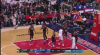Bradley Beal, John Wall  Highlights vs. Toronto Raptors