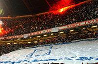Дэниэл Леви, Тоттенхэм, Лига чемпионов УЕФА, премьер-лига Англия, Фейеноорд, Аякс, высшая лига Голландия