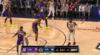 JaVale McGee Blocks in New Orleans Pelicans vs. Los Angeles Lakers