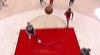 Damian Lillard with 35 Points  vs. Minnesota Timberwolves
