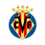 CF Villarreal B - logo