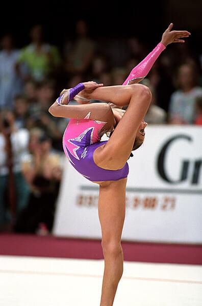 На Юношеской Олимпиаде начинали Туктамышева, Сотникова и Ласицкене
