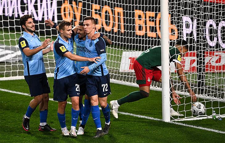 «Локо» влетел «Ротору» с нулем побед: Миранчук не забил пенальти и зачем-то добил, ВАР симметрично отменил 2 гола за 2 минуты