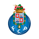 Porto U19 - logo