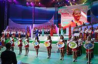 паралимпийская сборная России, Паралимпийские игры, фото