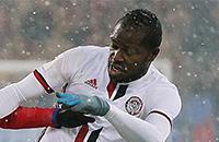 За Нигерию забил игрок, который различает одеть и надеть