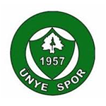 Ünyespor - logo
