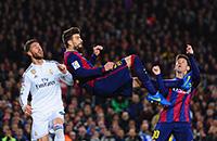 Барселона, Реал Мадрид, Валенсия, Севилья, Сельта, Атлетико, Эспаньол, Реал Сосьедад, Ла Лига, Евгений Коноплянка, Матео Ковачич, Данило, Джексон Мартинес