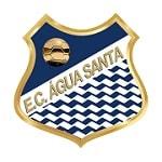 Agua Santa - logo