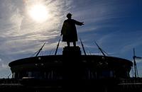 Построят ли стадион «Зенита» к ЧМ-2018?
