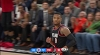 Damian Lillard with 25 Points  vs. Los Angeles Clippers