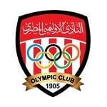 Аль-Олимпи - logo