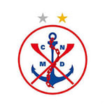 مارسيليو دياس إس سي - logo