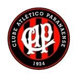 Атлетико Паранаэнсе - статистика 2010