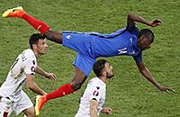 «Златан сказал: «Проснитесь, даже мои дети играют лучше вас». Любимый футболист Франции