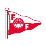 Fredrikstad FK - logo