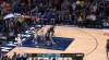 Karl-Anthony Towns with 31 Points  vs. Golden State Warriors