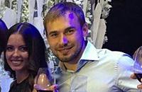 Шипулин отрывается на свадьбе Малышко