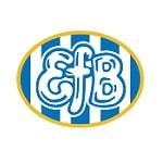 Esbjerg FB - logo