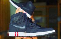кроссовки, Nike, Чикаго, ПСЖ, НБА, стиль