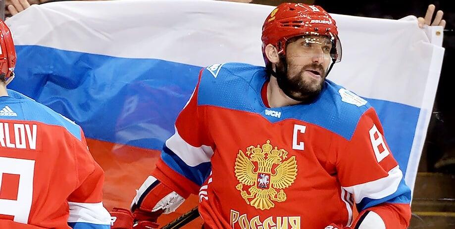 Коваленко об Овечкине и ОИ-2022: С таким лидером Россия может рассчитывать на победу. Он на пике мастерства и опыта