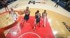 GAME RECAP: Wizards 116, Pelicans 106