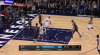 D'Angelo Russell 3-pointers in Minnesota Timberwolves vs. Brooklyn Nets