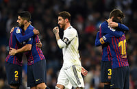 Клеман Лангле, Ла Лига, Лионель Месси, Серхио Рамос, Винисиус Жуниор, Реал Мадрид, Иван Ракитич, Барселона