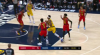 Alex Len, Domantas Sabonis Highlights from Indiana Pacers vs. Atlanta Hawks