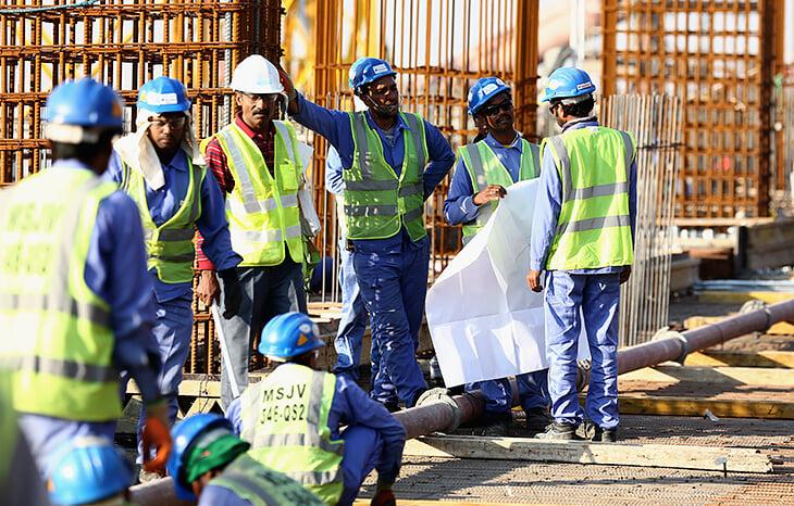 «Почему мы не говорили об этом 5 лет назад? Мы могли спасти жизни». Капитан сборной Финляндии написал колонку о проблемах рабочих в Катаре