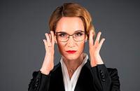 Мария Киселева, Политика, Ольга Брусникина, синхронное плавание