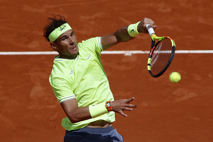 Какого цвета теннисные мячи: зеленые или желтые? - Глаз Народа ...