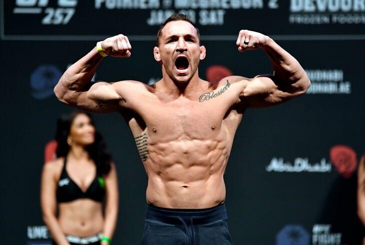 Чендлер и Оливейра подерутся за титул Хабиба, последний рывок Фергюсона к чемпионству. Онлайн UFC 262