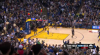 Kevin Durant, LaMarcus Aldridge  Highlights from Golden State Warriors vs. San Antonio Spurs