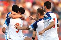 сборная Испании U-19, сборная России U-19, Евро-2019 U-19