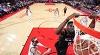 GAME RECAP: 117 Rockets, 103 Nets
