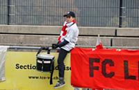 Ле-Мон, болельщики, высшая лига Швейцария