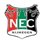 NEC Nimègue - logo
