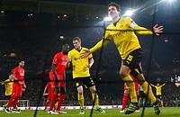 Забьет ли Дортмунд «Ливерпулю»?