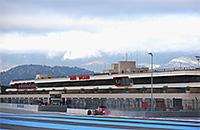«Поль-Рикар» и еще шесть автодромов для Гран-при Франции