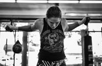 женские бои, смешанные единоборства, UFC, Ронда Раузи