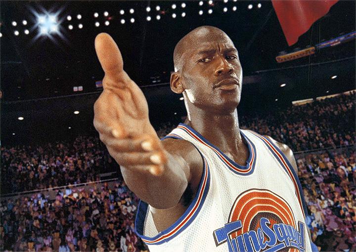 Чикаго, Майкл Джордан, НБА