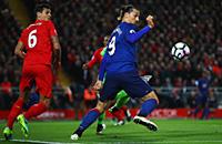 Что случится в концовке матча «МЮ» – «Ливерпуль»? 5 ставок на выходные