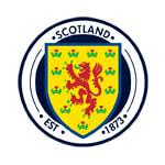 Шотландия U-21 - logo