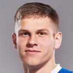 Антон Суша