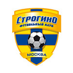 FC Strogino Moscow - logo
