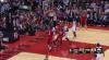 James Harden with 35 Points vs. Toronto Raptors